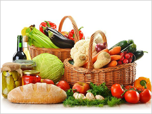 食品及农产品检测