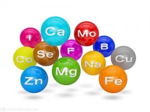 微量元素检测
